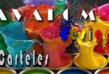 Avalom designs Carteles / Información sobre todo tipo de carteles.
