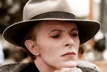 The Man Who Fell To Earth / the saddest sci-fi ever