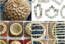 Food- Pies