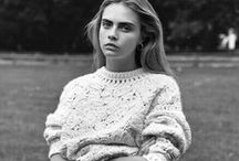 Cara Delevingne Style / Style, fashion, outfits
