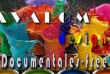 Avalom designs Documentales free / Todo tipo de documentales de fondos gratuitos.