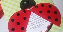 Greek Christening Invitations / Beautiful Greek Christening invitations for your precious babies!
