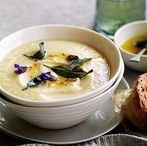 Soups, Stews And Casseroles Recipes