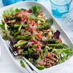 Starters, Sides And Salad Recipes