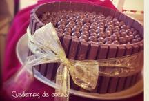 Mis dulces