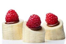Everyday Deliciousness / by Andrea Trowbridge
