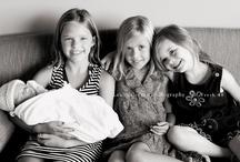 Photography Inspiration / by {Fresh} Houston Birth Photography