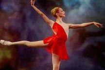BALLET DANCING PHOTOGRAPHY / ballet dancing