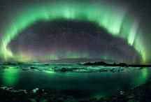 Aurora Sky Photography / Aurora Pictures