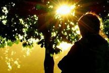 Beautiful  Examples of Sunlight Photography / Sunlight Photography