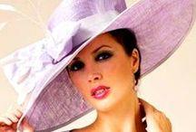 Beautiful Photo of Woman Classic Hats / Woman Classic Hats