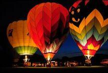 BEAUTIFUL BALLOONS PHOTOGRAPHY   / Beautiful balloons