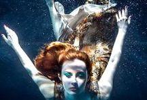 Beautiful Underwater Photography / Underwater Photography