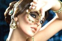 Examples Of Fashion Jewelry photography / Fashion jewelry