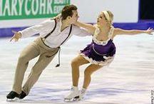 Figure Skating photography / Figure Skating