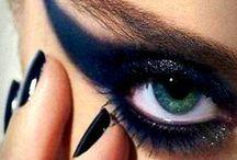 PROFESSIONAL MAKEUP SIMPLE & BEAUTIFUL PHOTOGRAPHY / Professional makeup simple