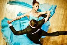STUNNING BALLROOM DANCING PHOTOGRAPHY / STUNNING BALLROOM DANCING