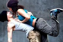 Beautiful Example Of Hip Hop Dancer Photos /  hip hop dancer