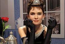 Beautiful photos of Madame Tussauds Wax Museum  / Madame Tussauds Wax Museum