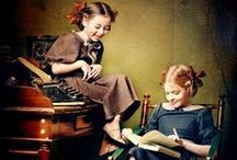Beautiful Vintage Style Photography / Vintage photography