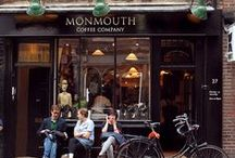 London, UK / Best places in London / by Sophie Dufouleur