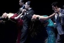 Beautiful photos of TANGO dancing / photos of TANGO dancing