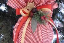 Χριστουγεννιάτικες κατασκευές- Christmas Crafts
