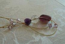 Hand made jewelery / Hand made jewelery