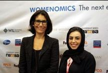 Women in Leadership / An international platform for inspiring, discussing and promoting women in business and leadership