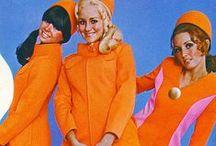 60's 70's Inspiration