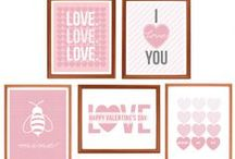 Scrapbook - Love Free Printables!! / Free Love, couples, wedding, Valentine's Day printables for use in scrapbooks / by Laurie Marshall Chapman