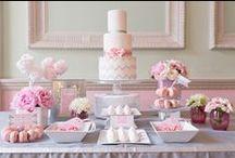 Słodki kącik / Najwspanialsze pomysły na słodki kącik, idealny pomysł na niezapomnianą atrakcję na wesele