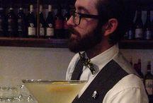 Spirits; Craft Cocktails