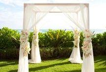 ślub w plenerze / propozycje ślubów i wesel w plenerze :)