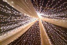 Wesele motyw rozgwieżdżonego nieba / Inspiracje ślubne świece, lampy, latarenki, motyw rozgwieżdżonego nieba