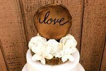 Ślub w brązie / Inspiracje na ślub i wesele w kolorze brązowym