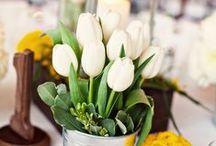 Ślub i wesele tulipany / Ślub i wesele i tulipany w roli głównej:)