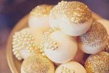 Ślub i wesele w złocie / Ślub w kolorze złota