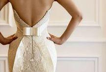 Suknie ślubne / Najpiękniejsze suknie ślubne: krótkie suknie ślubne, długie suknie ślubne, suknie ślubne z ramiączkami, suknie ślubne z kokardą itd.
