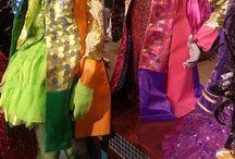 Carnaval Kostuum / Ideeën voor het maken van het ultieme carnavalspak