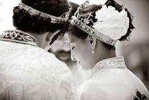 Ślub prawosławny / Ślub w cerkwi, ślub prawosławny