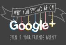 Google+ (For Business) / Learn more about using Google+ for your business.