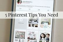 Pinterest (for Business) / Pinterest can be a great platform to promote your business, IF you are using it correctly.  #marketing #business