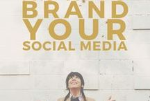 Branding / Your business is an extension of you shouldn't it reflect you?