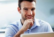 Webinars to Watch / The best source of online classes that will help you in business and beyond.
