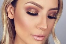 Makeup / Makeup, makeup, makeup.