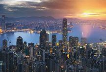 Hong Kong / Hong Kong