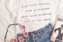 Fashion / All kinds of fashion