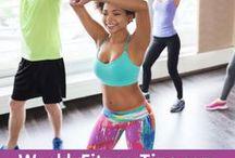 Fitness / Fitness & Workout tips weeklyfitnesstips.com