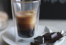 Coffee / Desserts